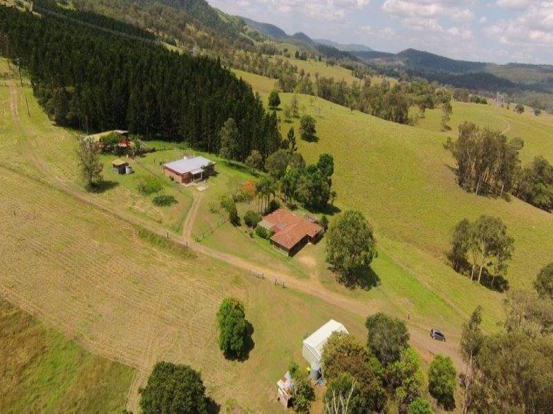 306 Diggings Road, Glastonbury, Qld 4570