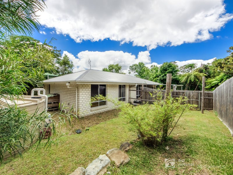 12 Lloyds Road, Springbrook, Qld 4213