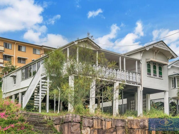 44 Woodstock Road, Toowong, Qld 4066
