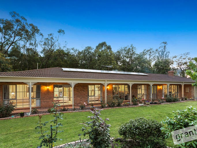 80 Quamby Road, Guys Hill, Vic 3807