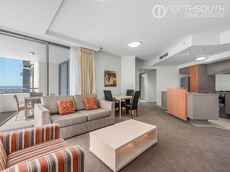 439/420 Queen Street, Brisbane City, Qld 4000