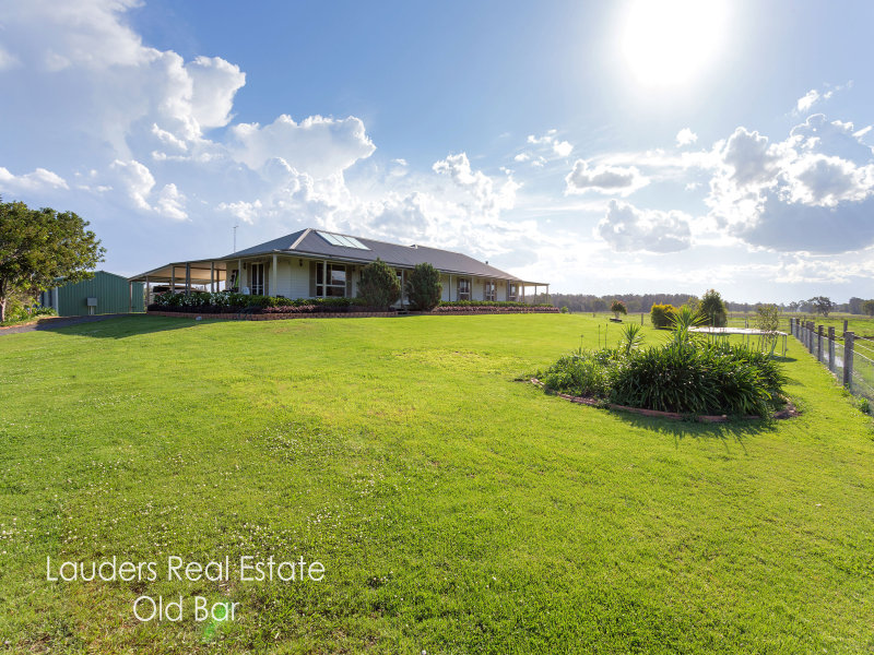 700 Manning Point Road, Oxley Island, NSW 2430