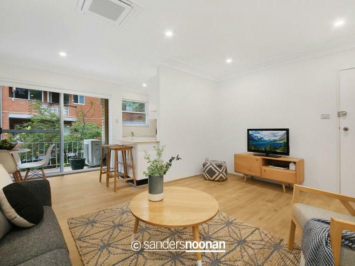 6/11 Station Street, Mortdale, NSW 2223