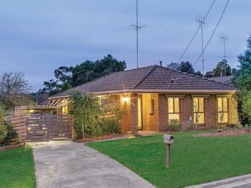 9 Lovenear Grove, Ballarat East, Vic 3350