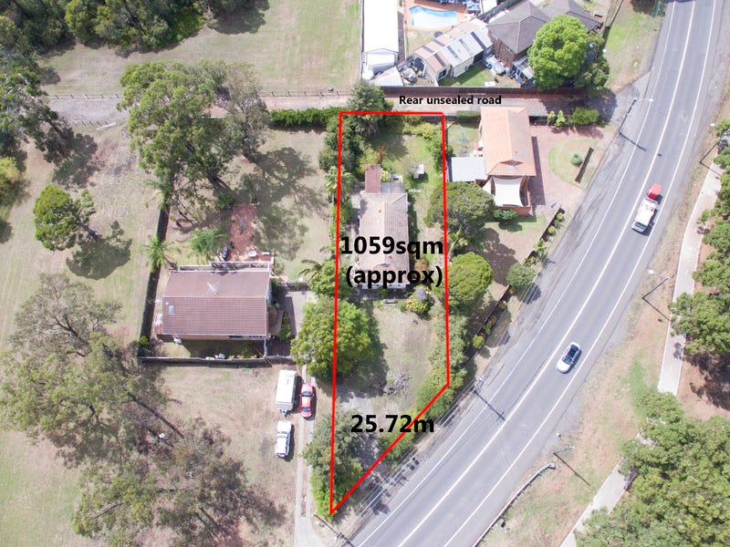 499 Henry Lawson Drive, Milperra, NSW 2214