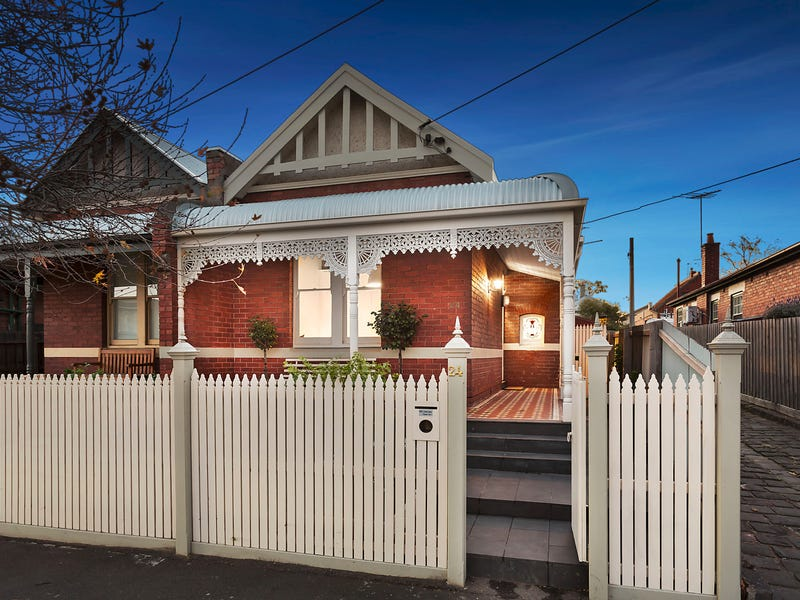 24 Kensington Road, Kensington, Vic 3031