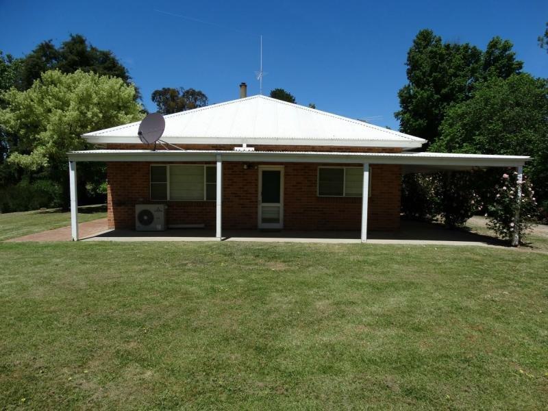 L1 Woomargama Way, Woomargama, NSW 2644