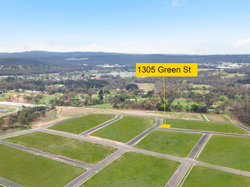 Lot 1305 Green Street, Renwick, NSW 2575