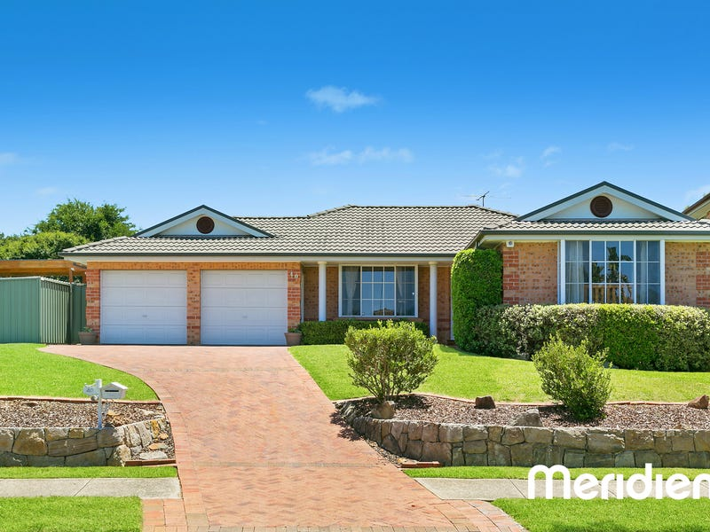 40 Milford Drive, Rouse Hill, NSW 2155