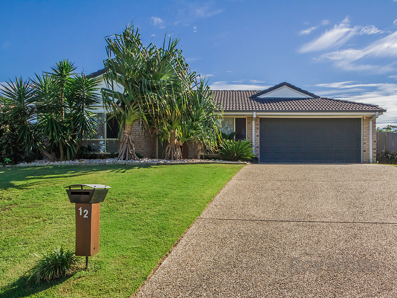 12 Freesia Court, Ormeau, Qld 4208