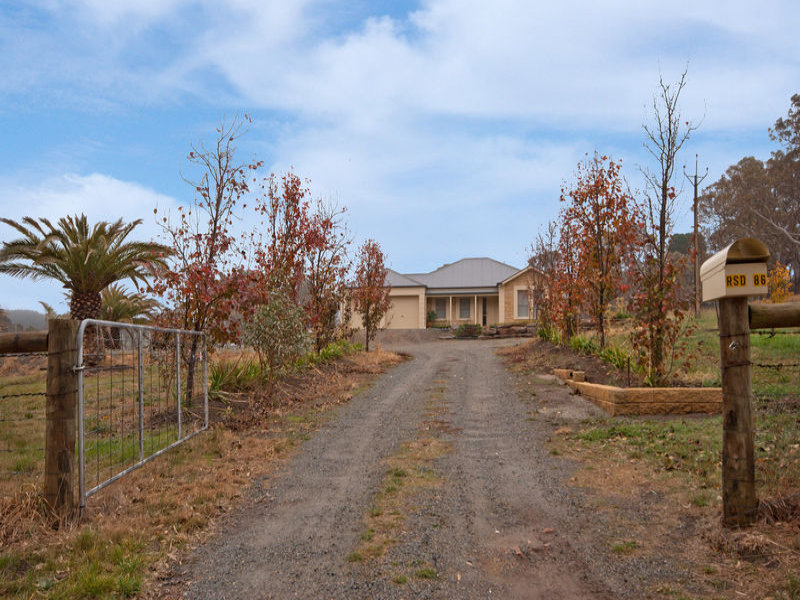 6 Hanna Road, Forreston, SA 5233