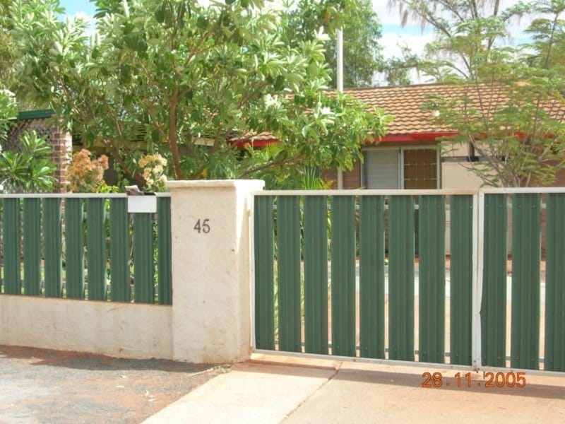 45 Limpet Crescent, South Hedland