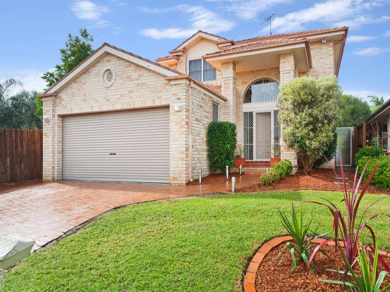 27 Nettletree Pl, Casula, NSW 2170