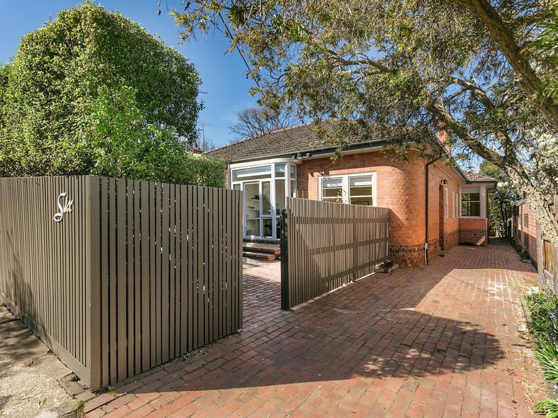 6 Mt Ida Avenue, Hawthorn East, Vic 3123