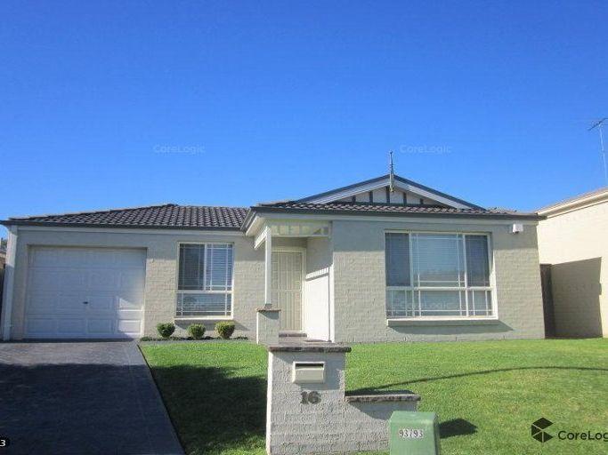 16 Caritta Court, Parklea, NSW 2768