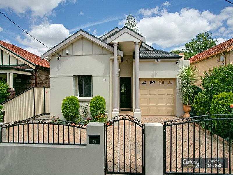 31 Allen Street, Canterbury, NSW 2193