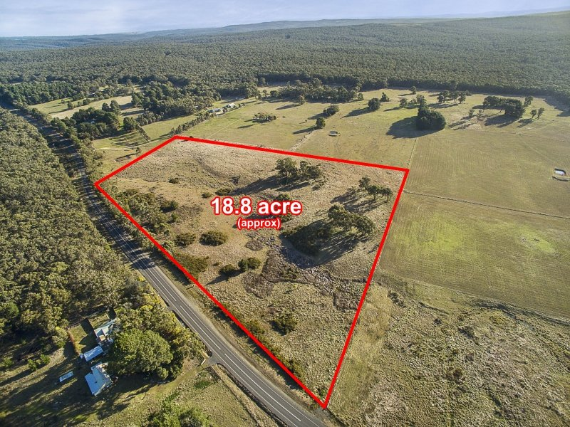 LOT 8 Colac-Ballarat Road, Enfield, Vic 3352