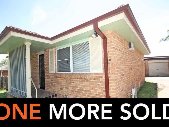 1/2 North Street, West Kempsey, NSW 2440