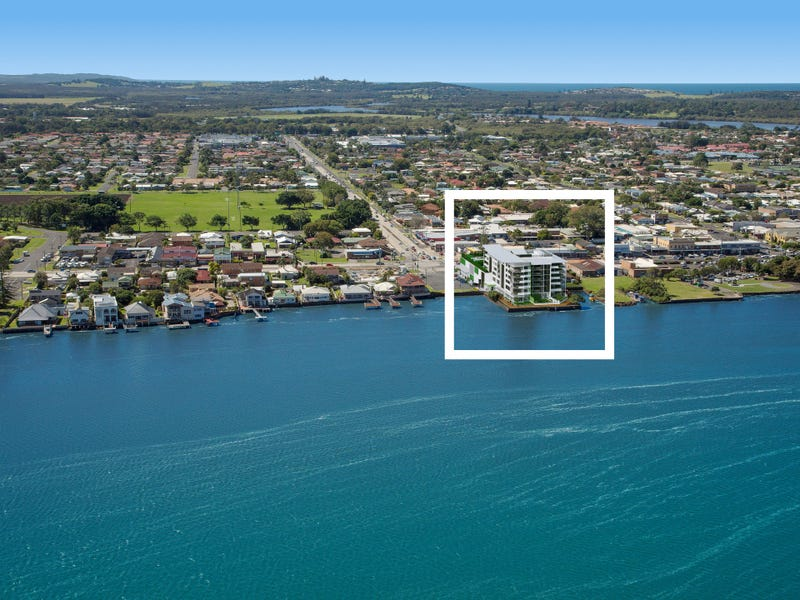 Apartment 21/274 River Street, Ballina, NSW 2478