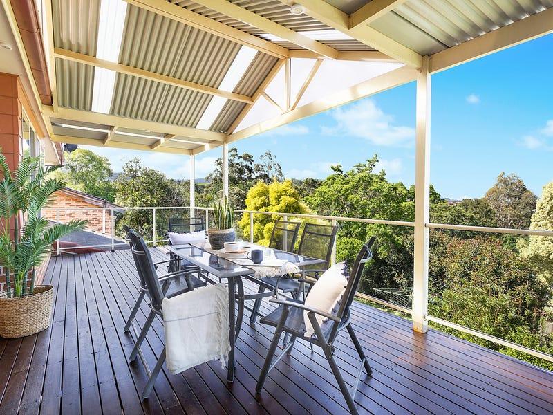 11 Plumwood Crescent, Cordeaux Heights, NSW 2526