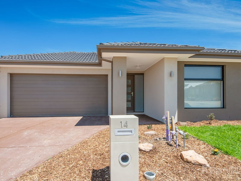 14 Eloise Circuit, Officer, Vic 3809