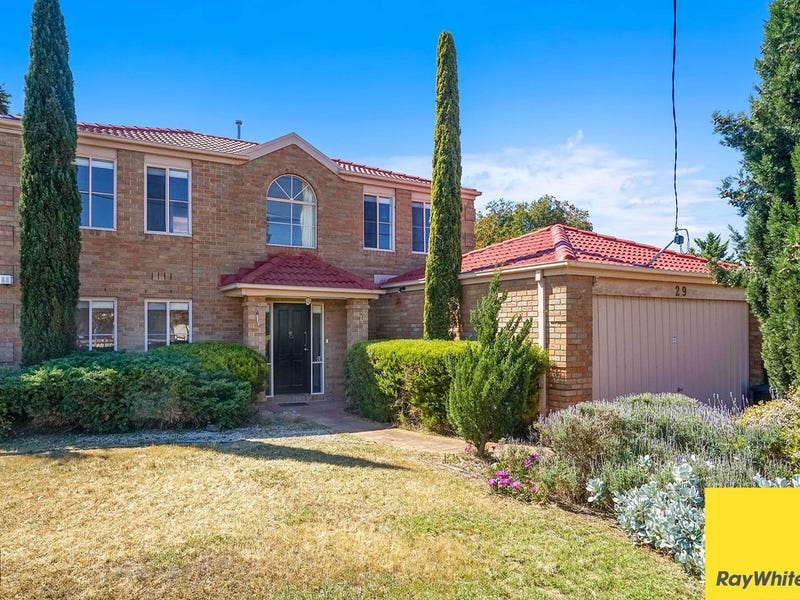 29 Maple Crescent, Hoppers Crossing, Vic 3029