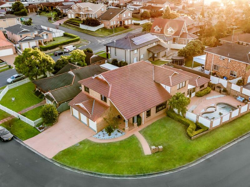 2 Kirkton Place, Edensor Park, NSW 2176