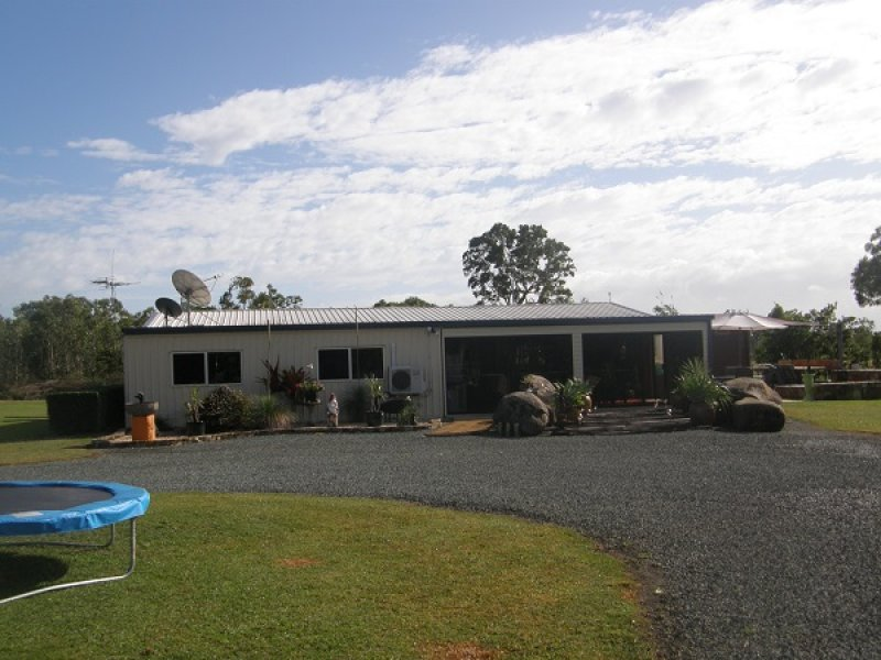 1361 Midge Point Rd, Midge Point, Qld 4799