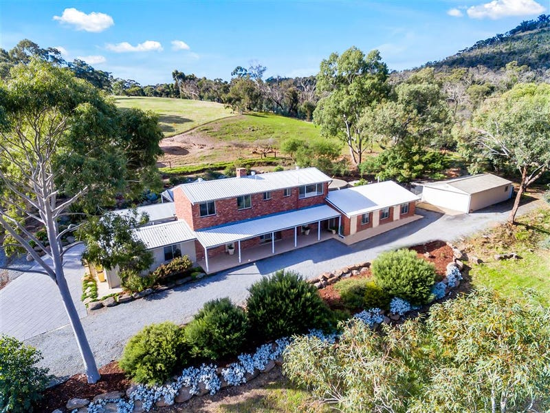 95 Millar Road, Lower Hermitage, SA 5131