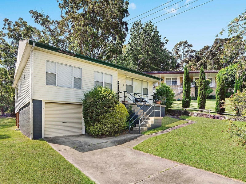 3 Kuranda Crescent, Kotara South, NSW 2289