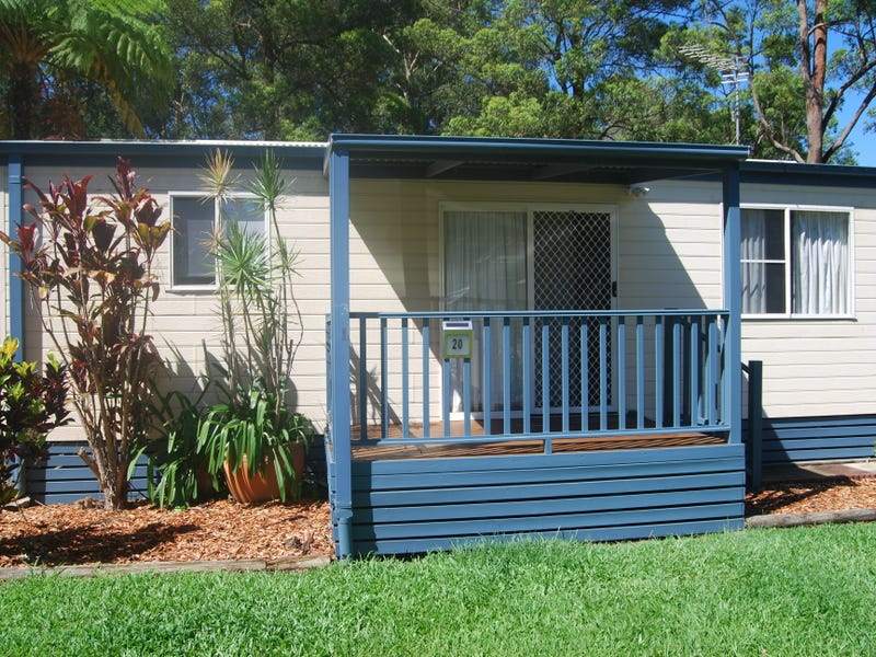 20/539 Koala Villa & Caravan Park Pacific Highway, Boambee, NSW 2450