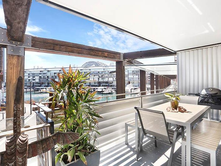 206/21A Hickson  Road, Walsh Bay, NSW 2000