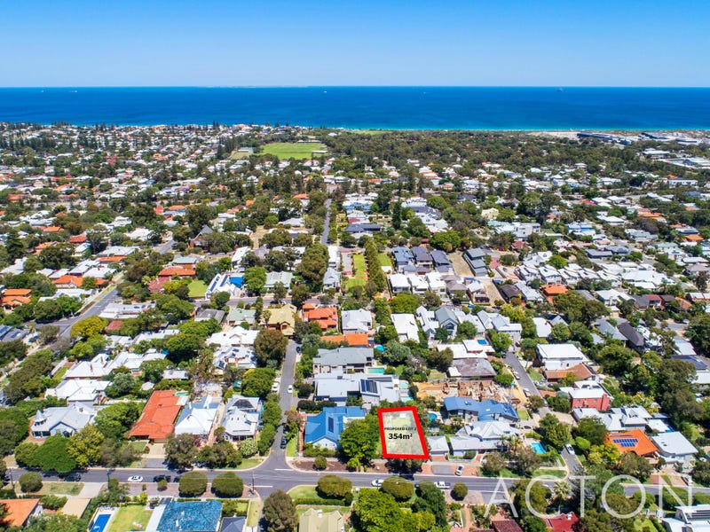 Proposed Lot 2 Central Avenue, Swanbourne