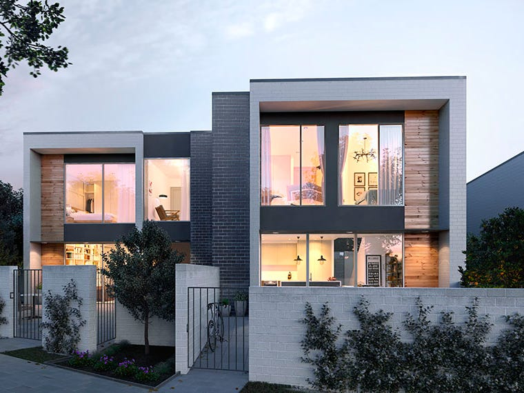 Residence 29 Bernard Heinze Avenue, Moncrieff, ACT 2914