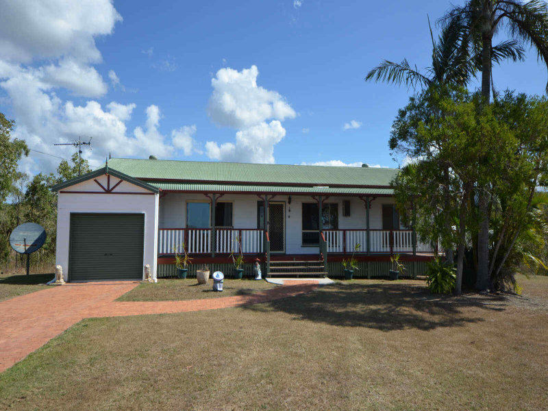 74 Johnsons Road, Mount Ossa