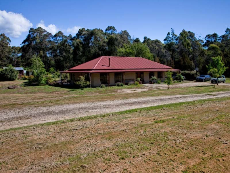 55 Paper Beach Road, Swan Point, Tas 7275