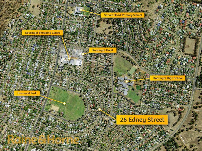 26 Edney Street, Kooringal, NSW 2650
