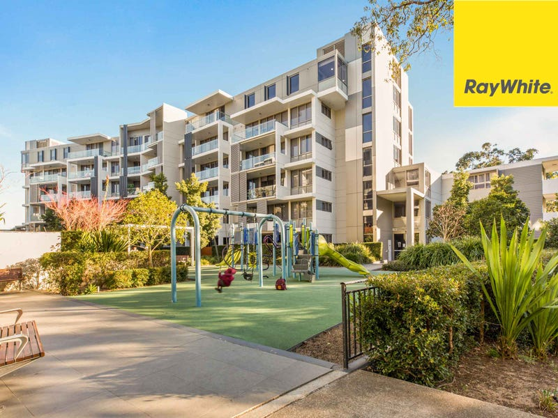 233/11 Epping Park Drive, Epping, NSW 2121