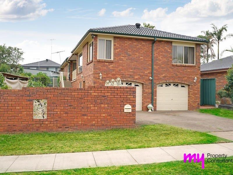 12 Ballantrae Drive, St Andrews, NSW 2566