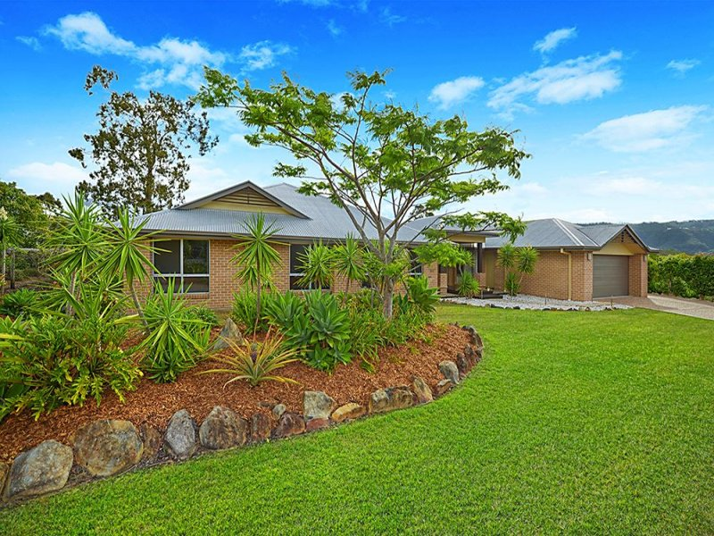 5 Pasture Place, Mount Nathan, Qld 4211