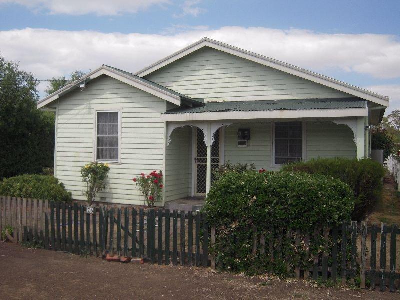 26 Cox Street, Nile, Tas 7212