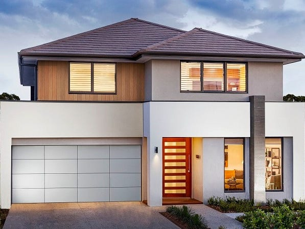 Lot 317 Proposed Rd, Box Hill, NSW 2765