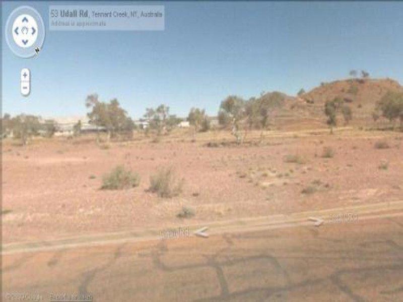 Lt 1198 (37) Brown Street, Tennant Creek, NT 0860