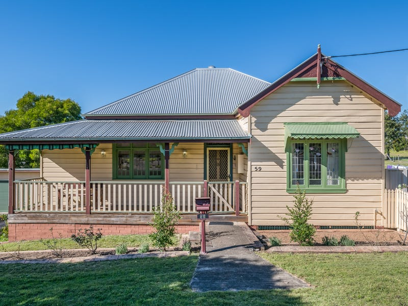 59 Lord Street, Dungog, NSW 2420