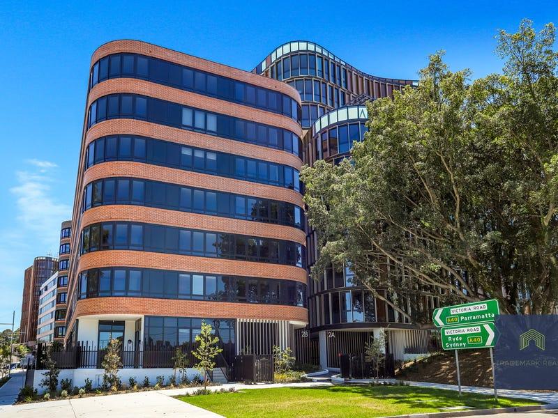 2A - 2E Wharf Road, Melrose Park, NSW 2114