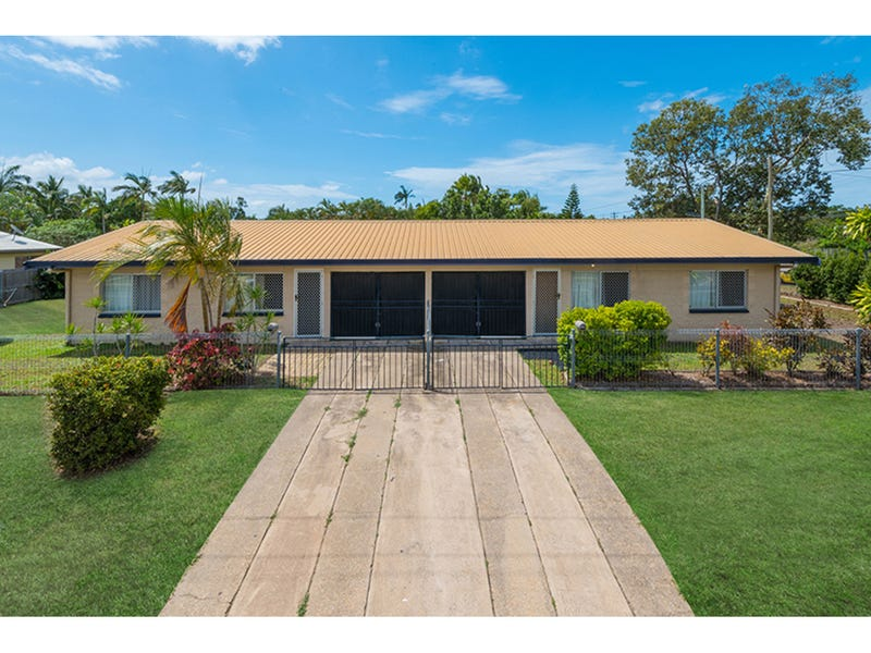 201 Pinnacle Drive, Rasmussen, Qld 4815