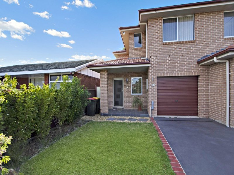 36A Monterey Street, South Wentworthville, NSW 2145