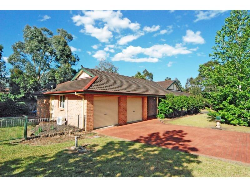23 Hockeys Lane, Cambewarra, NSW 2540
