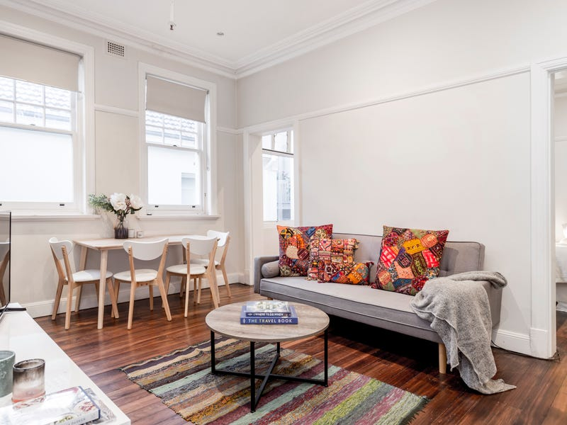 10/127-133 Macleay Street, Potts Point, NSW 2011
