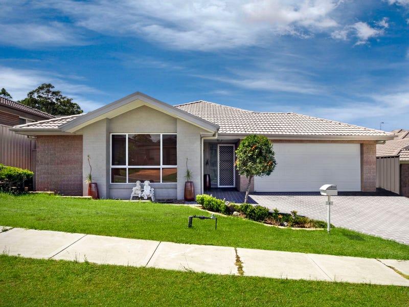 3 Yarra Pl, Wadalba, NSW 2259
